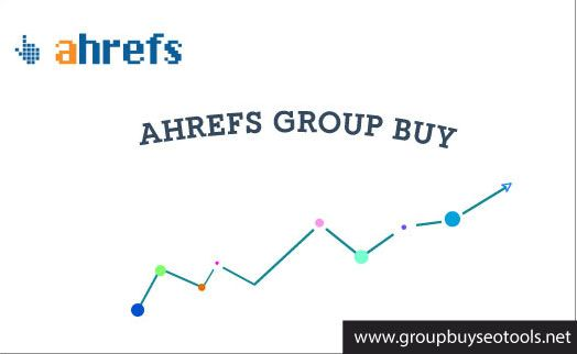AHREFS GROUP BUY is among the most effective search engine