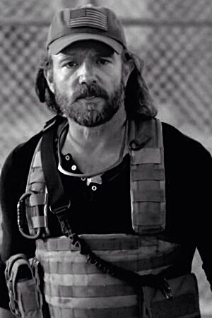 Tex - John Pyper-Ferguson - The Last Ship. I'm afraid your manliness is almost too much for me to bear.
