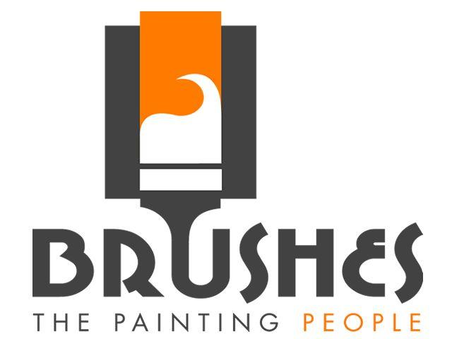 8 best tony logo images on pinterest logo ideas logo for Painting decorating logos