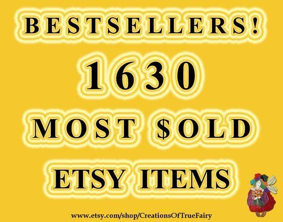 9bf276564894c Best selling items List 1630 Etsy bestsellers Top selling items ...
