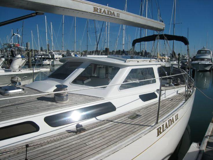 Aluminium For Boat Building