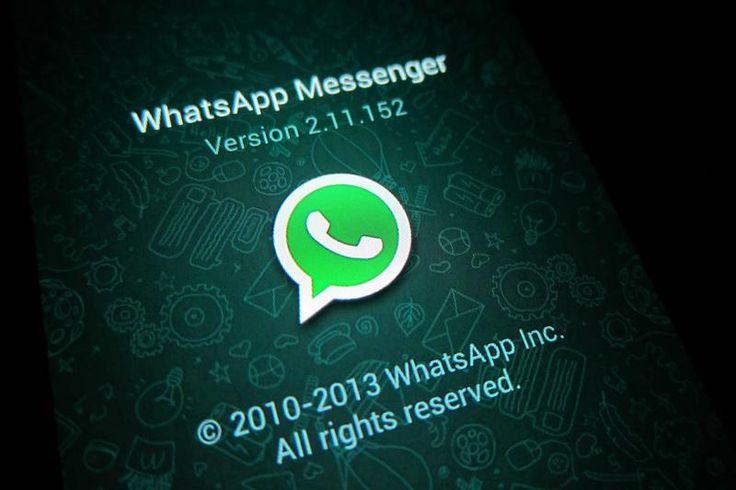 Xtreme Web Design Facebook cumpara cu 16 miliarde dolari aplicatia de mesagerie WhatsApp » Xtreme Web Design