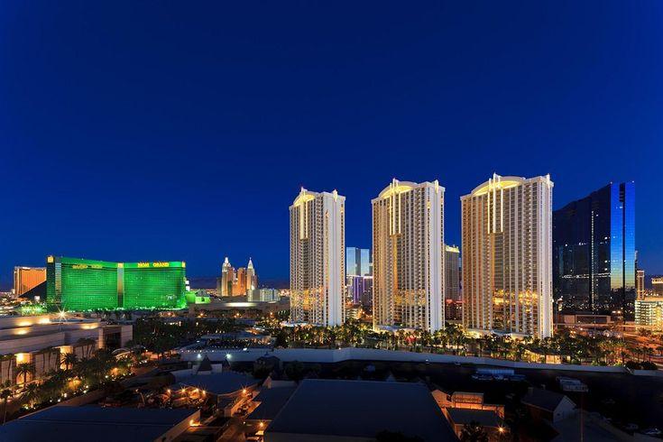Best deals on hotels in las vegas on the strip