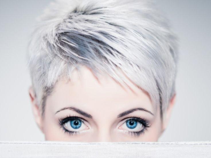 Alerte cheveux blancs !