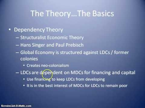 ▶ dependency theory and rostow's model - YouTube
