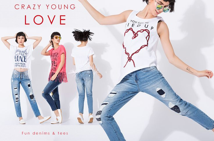 Buy Latest Trends in Western Wear, Ethnic Wear, Accessories, Footwear, Jewelry for Women & create a fresh look everyday. Free Shipping. 100% Handpicked. Assured Quality.