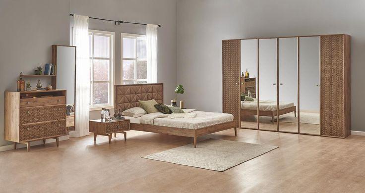 Monema Yatak Odası