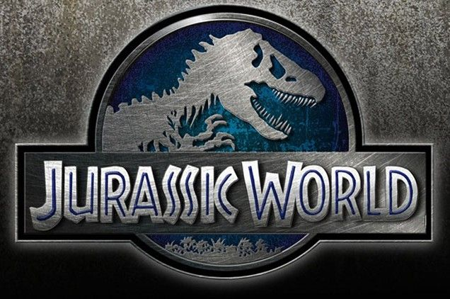 Jurassic World, (Jurassic Park 4)