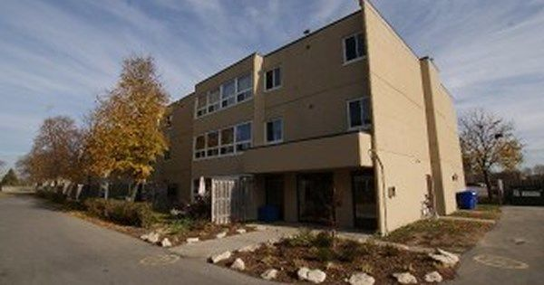 1447 HURON ST - Bright and spacious updated unit. Good size bedrooms and massive living room , kitchen with eating area. Laminate flooring throughout and ceramic in wet areas. Spacious two bedroom condo on the second floor with updated kitchen. This building is in a convenient location in regards to busing and shopping. Walking distance to Fanshawe college. It is currently rented month to month to a long term tenant. Tenant is willing to stay, if someone is looking for a turnkey investment…