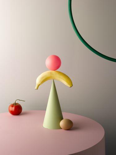 Untitled #5 (A Study) - Linnea Apelqvist
