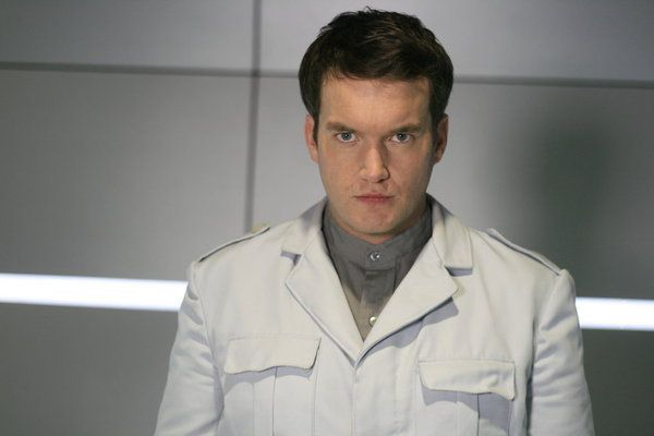 Gareth David-Lloyd, voice of Solas in Dragon Age: Inquisition. (Also, the wonderful Ianto in Torchwood!)