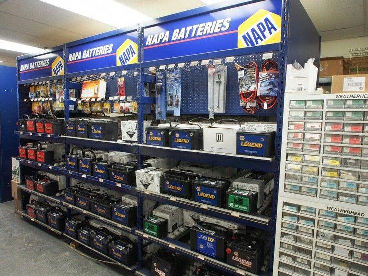 Napa Auto & Truck Parts Store Napa auto parts store