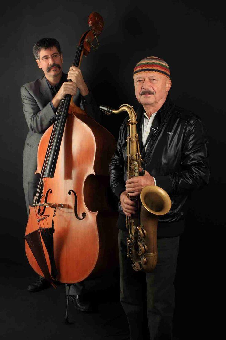 """Convegno Inusuale del 3 luglio. Claudio Fasoli (sax) e Luca Garlaschelli (double bass) prima ci intraterranno sul tema """"L'abito da lavoro del jazzista"""". E a seguire, a chiusura della giornata,  offriranno a tutti gli intervenuti un concerto jazz: da non perdere! Grazie in anticipoooo. http://www.claudiofasoli.com/ https://www.facebook.com/luca.garlaschelli.1/about"""