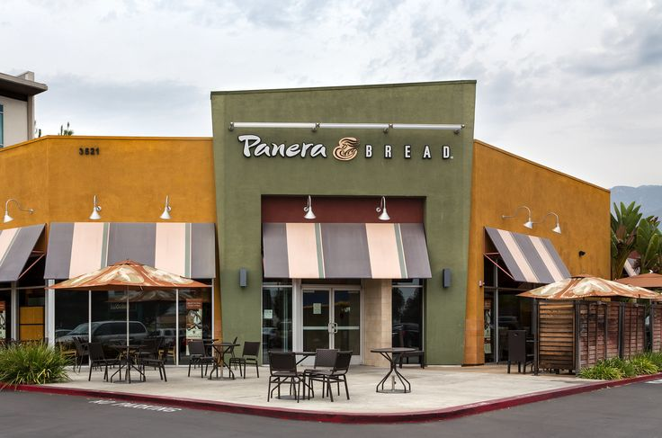 Panera Bread Pledges to Go Cage-Free | POPSUGAR Fitness