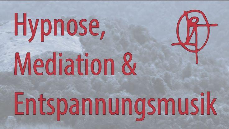 Hypnose Meditation Deutsch Chinesische Musik, Entspannungsmusik Panflöte...