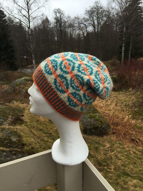 Ravelry: Sirkeline pattern by Bitta Mikkelborg