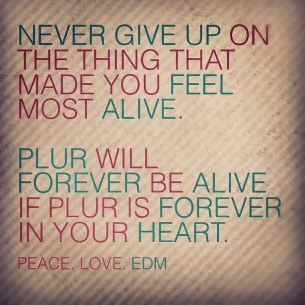 #peaceloveedm #PLUR #EDM