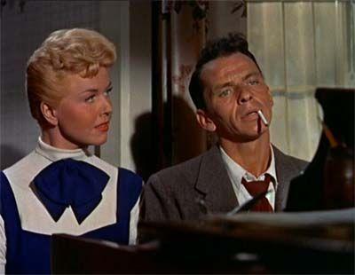 Young at Heart Movie | Young At Heart. Doris Day and Frank Sinatra.