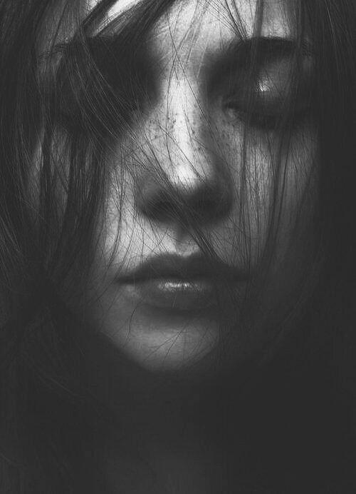 retrato - retratos femininos - ensaio feminino - ensaio externo - fotografia - ensaio fotográfico - book - p&b