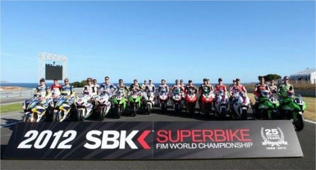 La Superbike torna a Misano, per il Round di San Marino