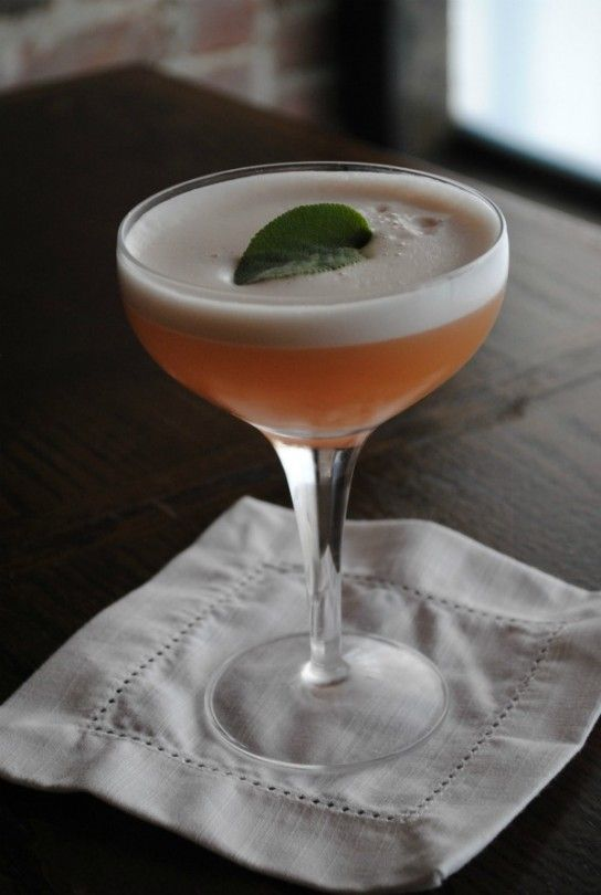 Art of the Cocktail: The Austrian