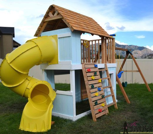 10 Best Ideas About Play Sets On Pinterest Kids Swing
