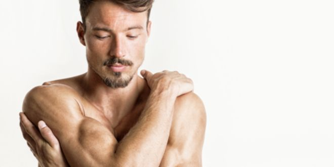 A férfiakat is elérte a testképzavar kora: az izomdiszmorfia