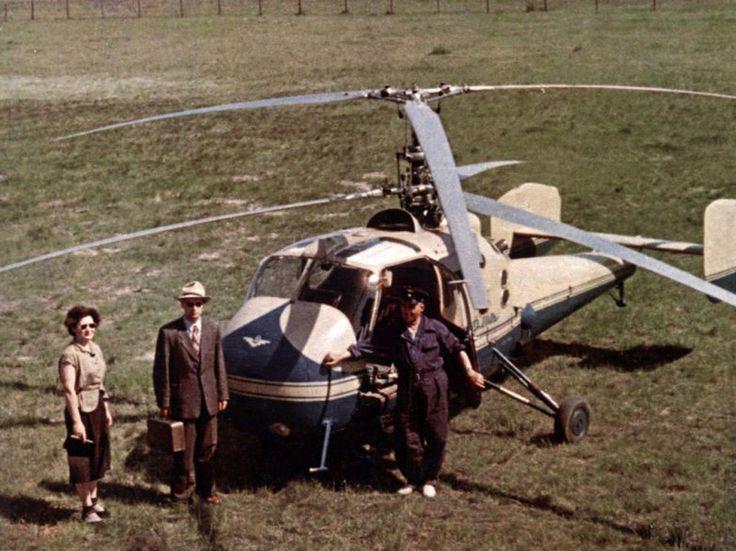 Ростех :: Новости :: Ка-18: вертолет-труженик