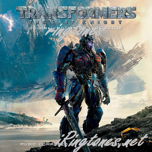 Download Transformers ringtones high quality 320kps free for