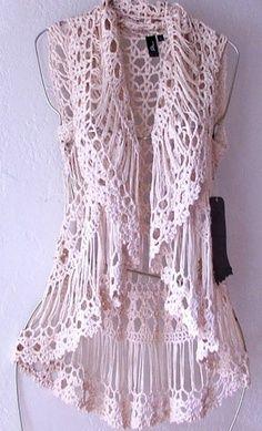 Make this using crochet   best stuff