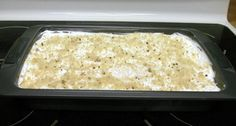 4-Layer Lemon Dessert with Pecan Sandies Crust ~ sounds like a good, easy recipe to take to a gathering :)