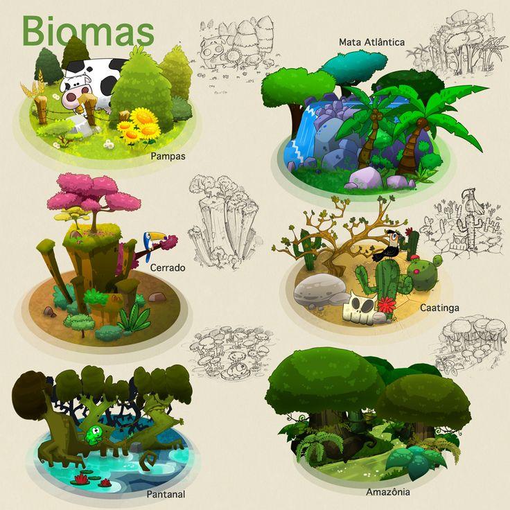 Biomas Brasileiros 3
