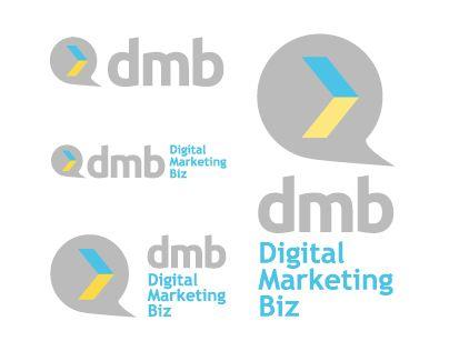 "Check out new work on my @Behance portfolio: ""Digital Marketing Biz - Visual Brand Identity"" http://on.be.net/1LG3ssJ"