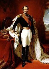 Emperador Napoleon III