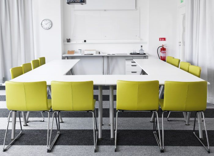 17 best images about u shaped desk designs on pinterest. Black Bedroom Furniture Sets. Home Design Ideas