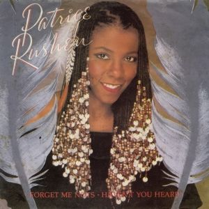 """""""Forget Me Nots"""" Patrice Rushen (1982)"""