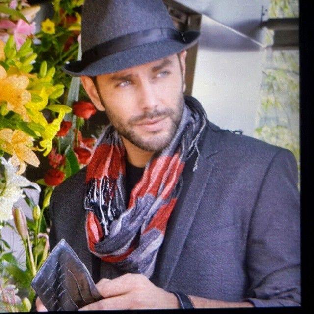 Nueva campaña Aldo Conti #aplausos  #model #actor #fashion #campaña