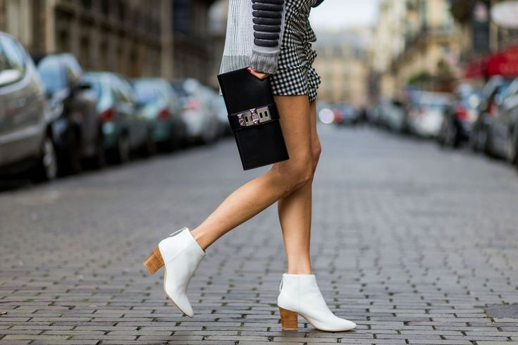 When should you shed your tights?