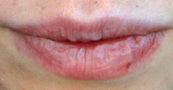 Que Noticias más Locas: Trucos para no tener los labios resecos