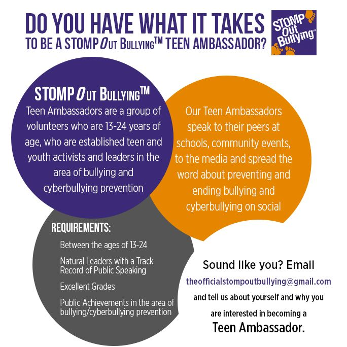 how to help a teen with anxiety from bullying
