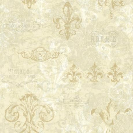 17 best images about fleur de lis wallpaper on pinterest