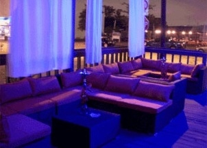 Hookah Lounge Come To Lux In West Bloomfield MI Relax With Friends