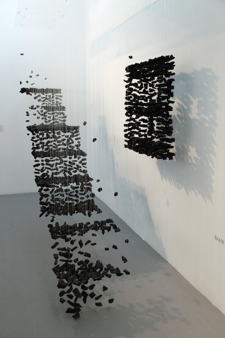 An installation in the Shanghai Contemporary Art Fair - This is one of my most popular shots