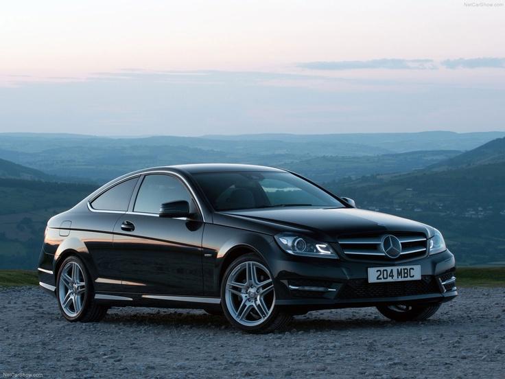 Best 25 Mercedes c220 coupe ideas on Pinterest  Mercedes coupe c