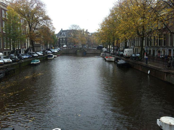 El canal!!!