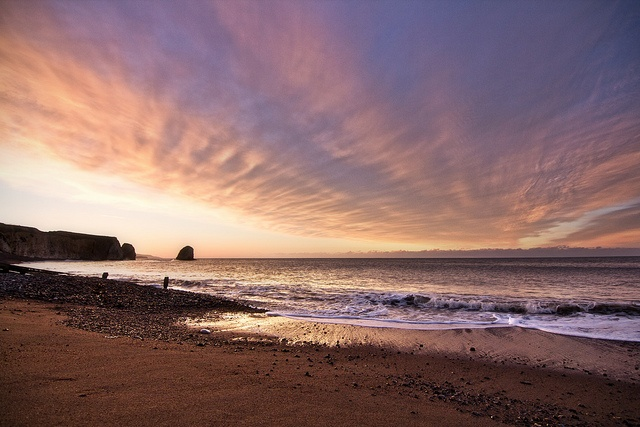 Freshwater Bay 070213 by Visit Isle of Wight, via Flickr