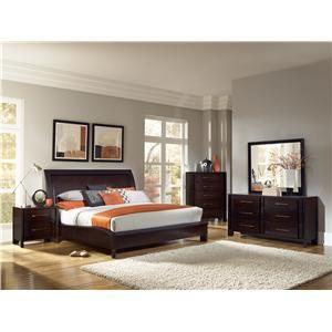 Amaretto (365) By Pulaski Furniture   Miller Brothers Furniture   Pulaski  Furniture Amaretto Dealer