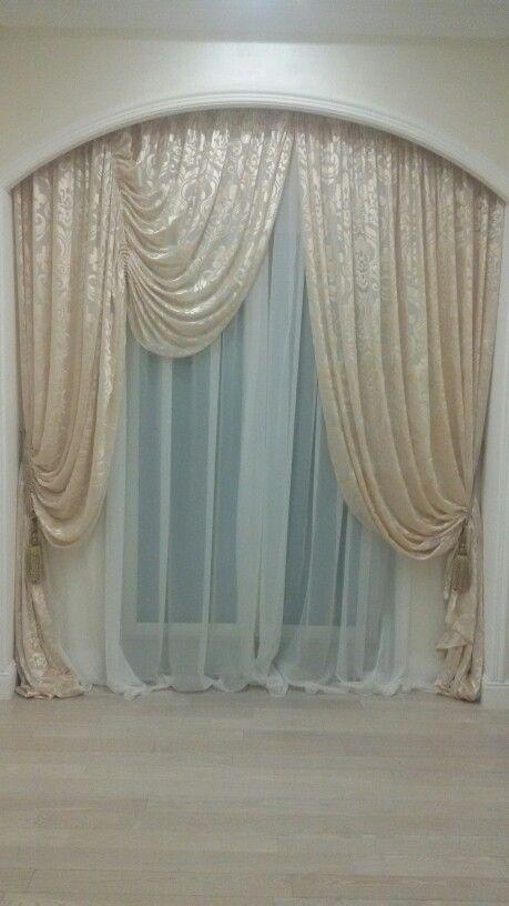 Divine. http://gaminodecor.com/what-we-do/window-treatments/