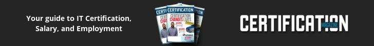 Seven Top Health IT Certifications