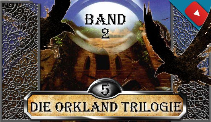 Zivilisation mitten im Orkland, juhu! Die drei Helden sind auf ein etwas anderes Orkdorf getroffen als erwartet ... Mit +Affendämon Tsu +Holz +Marc Beßeling ...